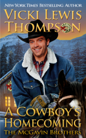 A Cowboy's Homecoming