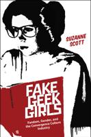 Suzanne Scott - Fake Geek Girls artwork