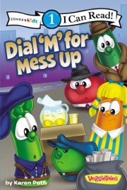 Dial M For Mess Up