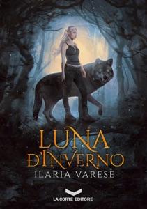 Luna d'Inverno Book Cover