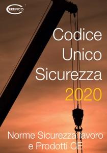 Codice Unico Sicurezza Book Cover