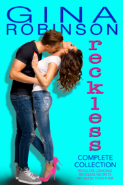 Reckless Complete Collection