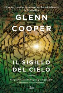 Il sigillo del cielo Libro Cover