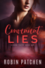 Robin Patchen - Convenient Lies  artwork