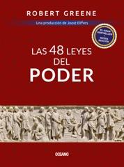 Las 48 leyes del poder