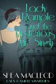 Lady Rample and the Mysterious Mr. Singh book