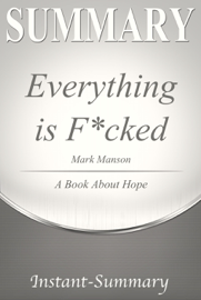 Everything is F*cked