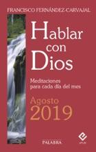 Hablar Con Dios - Agosto 2019