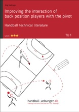 Improving The Interaction Of Back Position Players With The Pivot (TU 1)