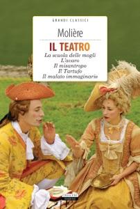 Il teatro Book Cover