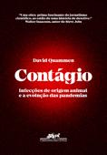 Contágio Book Cover