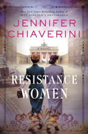Resistance Women book summary
