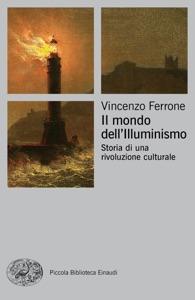 Il mondo dell'illuminismo Book Cover