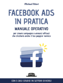 Facebook Ads in Pratica Book Cover