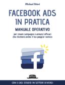 Facebook Ads in Pratica Book Cover