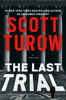 Scott Turow - The Last Trial  artwork