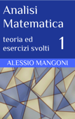 Analisi Matematica 1 Book Cover