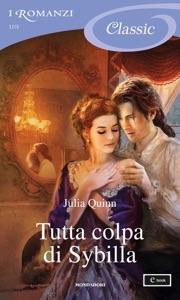 Tutta colpa di Sybilla Book Cover