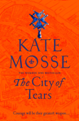 The City of Tears Book Cover
