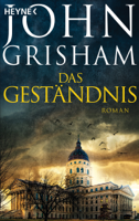 John Grisham - Das Geständnis artwork