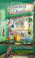 Download and Read Online Cracked to Death
