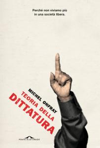 Teoria della dittatura Copertina del libro