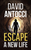 David J Antocci - Escape, A New Life  artwork