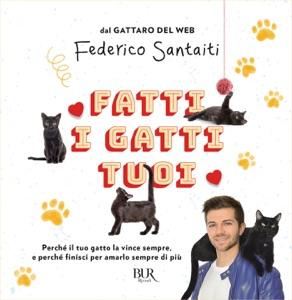 Fatti i gatti tuoi Book Cover