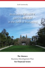 Increasing QUALITY, Gaining RESULT In The Field Of Marketing