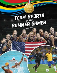 Team Sports of the Summer Games