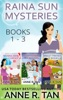Raina Sun Mystery Boxed Set Vol 1 (Books 1-3)
