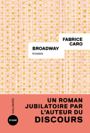 Broadway Par Broadway