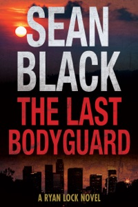 The Last Bodyguard Book Cover
