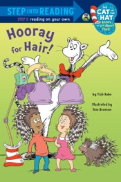Download Hooray for Hair! (Dr. Seuss/Cat in the Hat)
