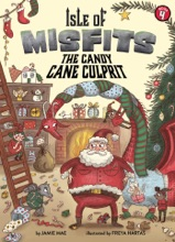 Isle Of Misfits 4: The Candy Cane Culprit