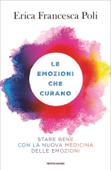 Le emozioni che curano Book Cover