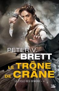 Le Trône de Crâne Book Cover