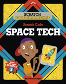 Scratch Code Space Tech