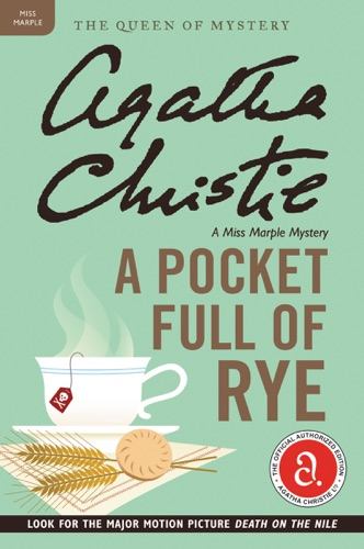 A Pocket Full of Rye E-Book Download