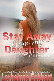 Stay Away From My Daughter PDF Download