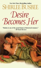 Desire Becomes Her