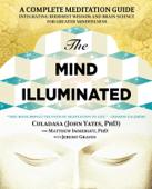 The Mind Illuminated Book Cover