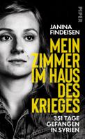 Janina Findeisen - Mein Zimmer im Haus des Krieges artwork
