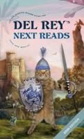 Del Rey's Next Reads Sampler 2020 Edition