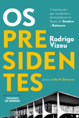 Os presidentes Book Cover