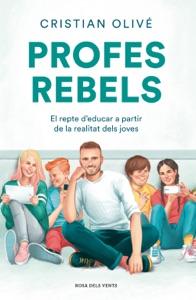 Profes rebels Book Cover