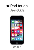iPod touch User Guide for iOS 12.3