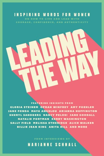 Marianne Schnall - Leading the Way