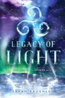 Sarah Raughley - Legacy of Light artwork