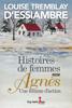 Louise Tremblay d'Essiambre - Histoires de femmes, tome 4 artwork